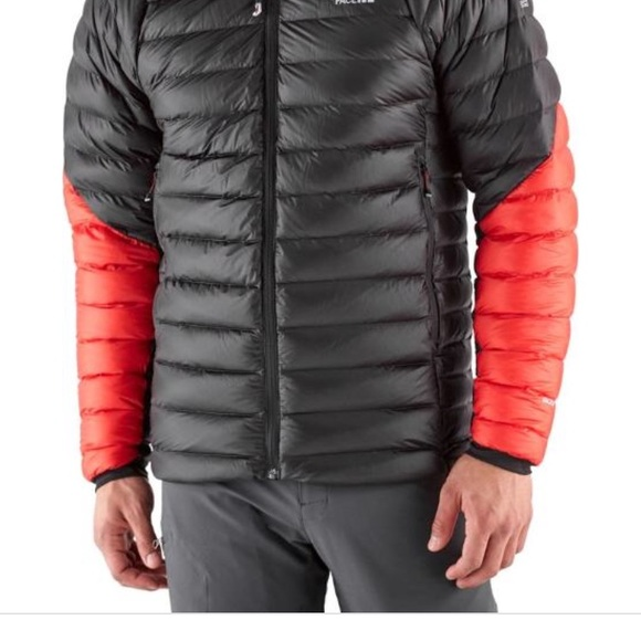 452a88a60f67 The North Face Summit L3 Down Hoody